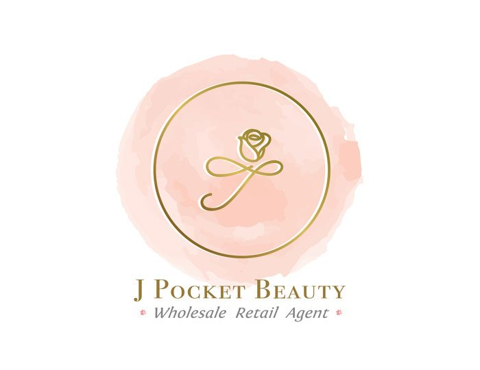 de owl, logo design, J Pocket Beauty