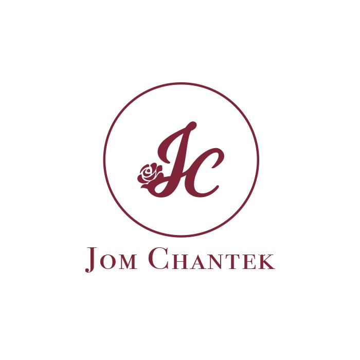 de owl, logo design, Jom Chantek