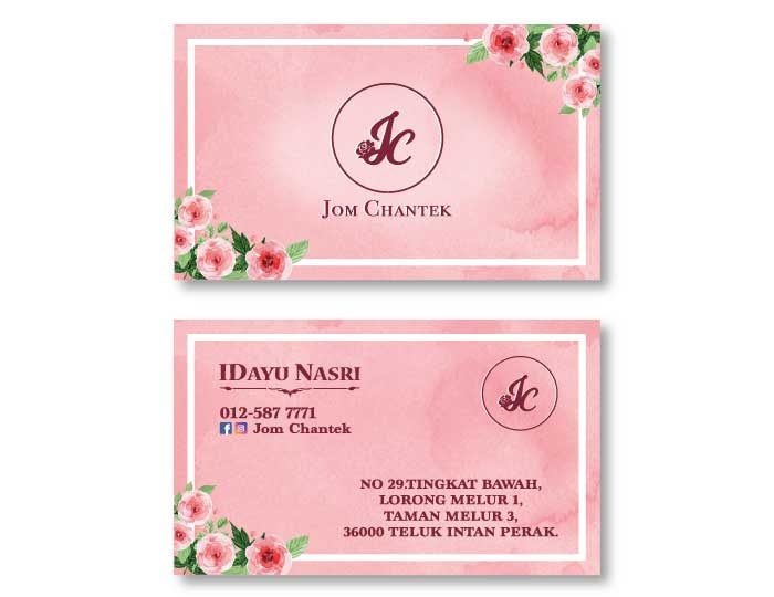 de owl, business card, Jom Chantek