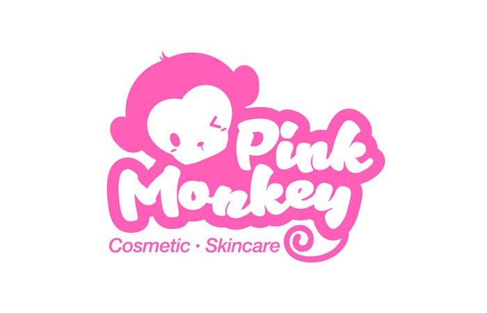 de owl, logo design, Pink Monkey