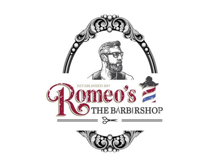 de owl, logo design, Romeo