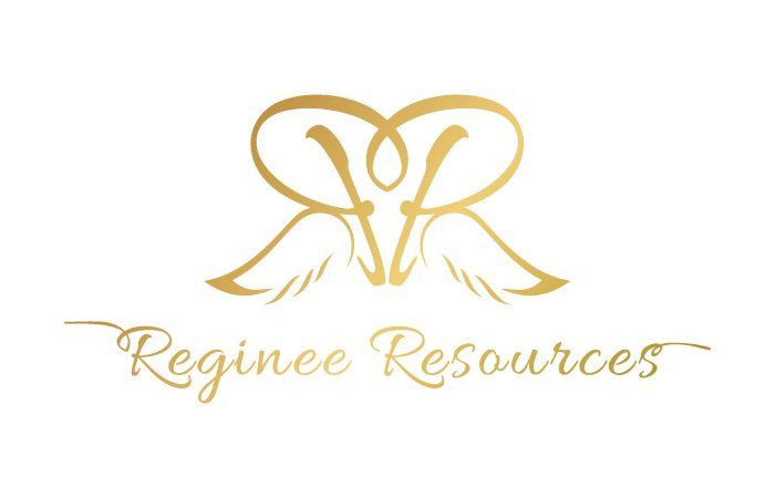 de owl, logo design, Reginee Resources