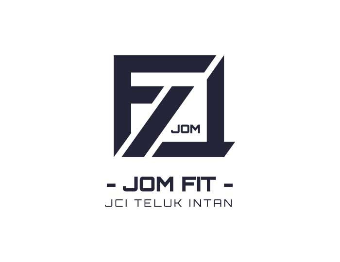 de owl, logo design, Jom fit