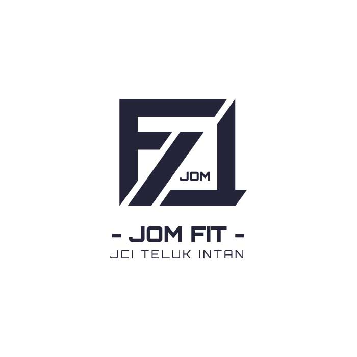 de owl, logo design, Jom fit