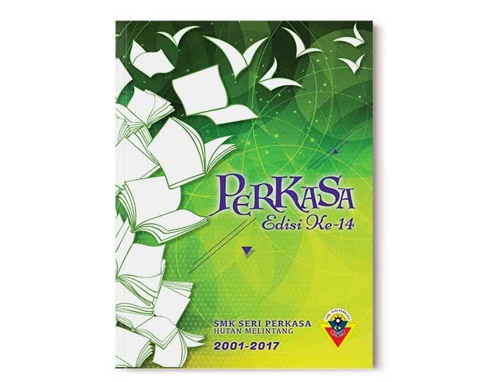 de owl, book design, SMK Seri Perkasa