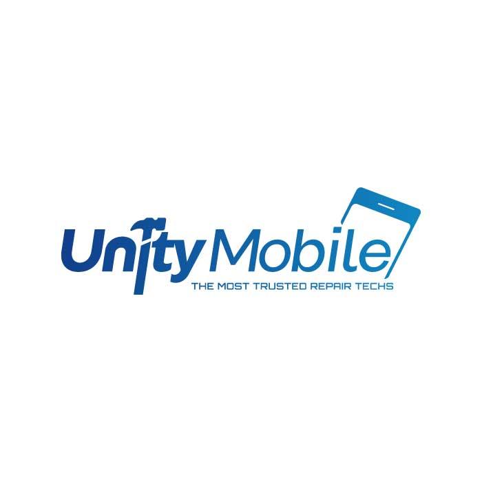de owl, logo design, Unity Mobile