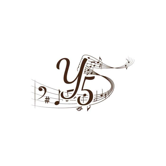 de owl, logo design, y5 karaoke